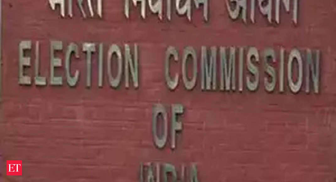 Election Commission launches unique app for voters to report poll