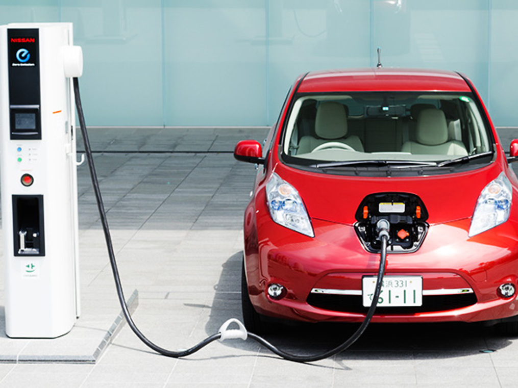 Electric vehicles will happen in India, but slowly