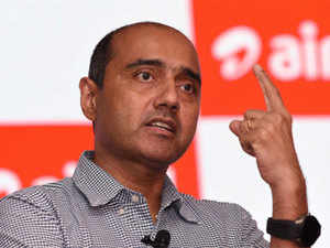Airtel 3 0 prepared for sustainable growth: Gopal Vittal - The