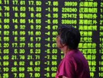 China-stocks----ap