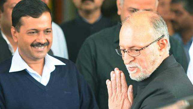 Big win for Kejriwal govt, SC says L-G is bound by aid and advice of Cabinet