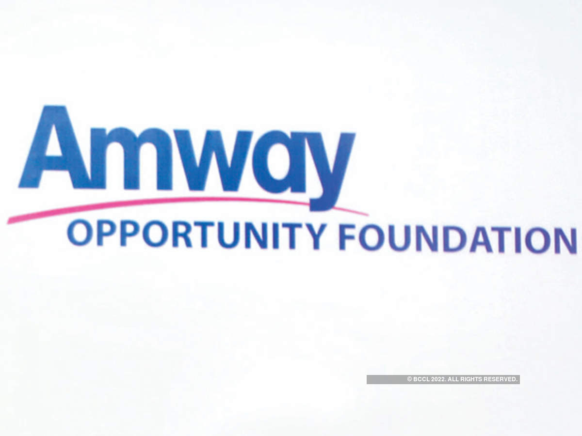 investment: Amway India aims to be a billion dollar company