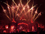 For the music enthusiast in you, head to Tomorrowland or International Drum Festival