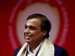 Reliance AGM: Nothing about the empire Mukesh Ambani runs is small, here's all you need to know
