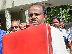 Karnataka Budget: Farm loan waiver announced; petrol, diesel, liquor to cost more