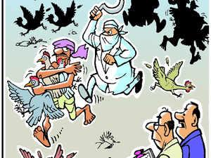 Bengal CID starts fresh murder case related to Nandigram