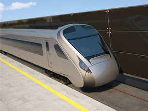Soon, this is how trains in India will look like
