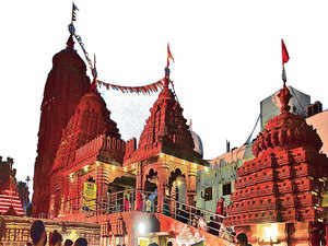 SC urges Jagannath temple to allow entry of non-Hindus - The