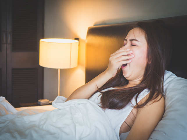 Not just your sleep cycle, light exposure at night affects your metabolism too