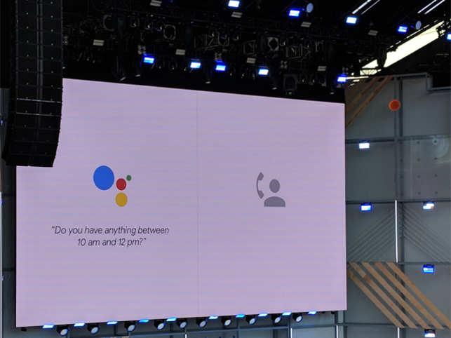 GoogleDuplex