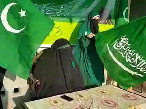 Dukhtaran-e-Milat chief Asiya Andrabi taken into NIA custody