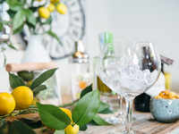 One-step cocktail recipes for your weekend soirée