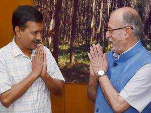 Delhi CM approves doorstep ration delivery, proposal was earlier stalled by L-G