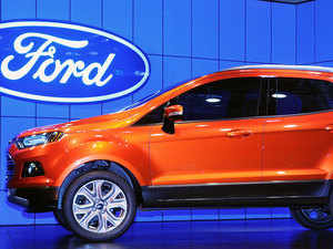Ford India Recalls 5 397 Units Of Ecosport To Fix Faulty Parts The
