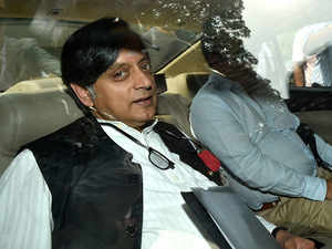 Sunanda Pushkar death case: Shashi Tharoor granted regular bail