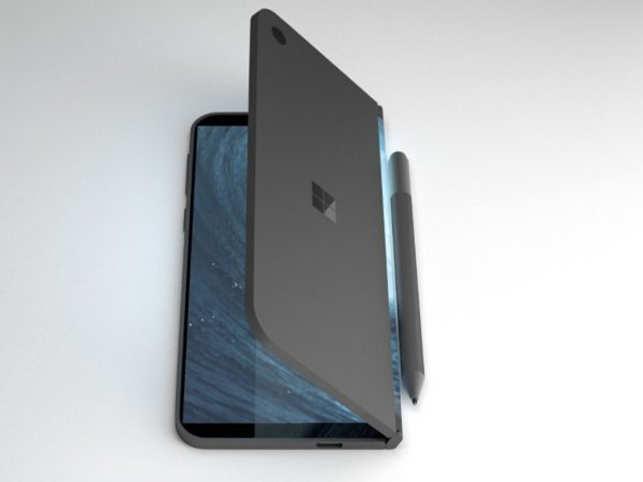 Microsoftsurfacephone