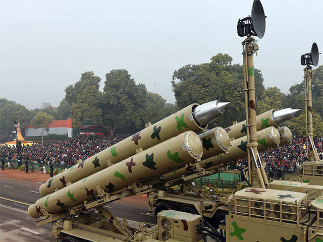 L&T inaugurates new production line for BrahMos TLC