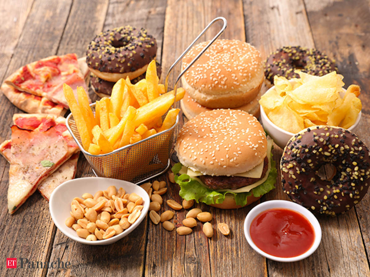 Panche Per Fast Food.Junk Food Risks Does Your Weekend Diet Include Burgers Pizzas