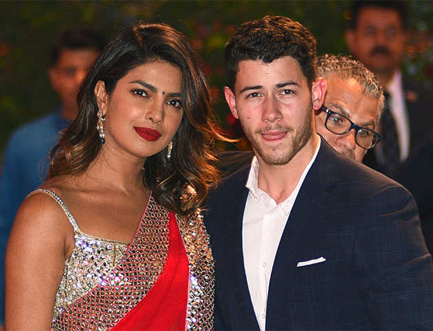 Is there a hidden meaning behind Priyanka Chopra, Nick Jonas's matching gold rings?