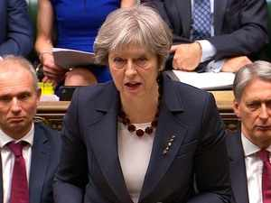 Brexit: Theresa May secures Cabinet approval for UK-EU free trade area