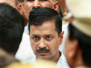 Centre, LG should go to SC to clear confusion: Arvind Kejriwal