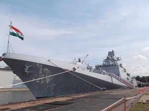 INS-Trikand-Navy-site