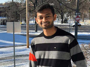 Indian student from Telangana shot dead in Kansas, USA