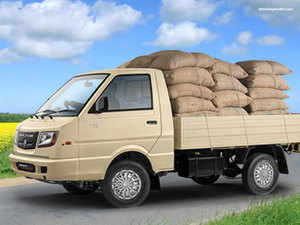 Ashok Leyland plans to scale up light commercial vehicle business
