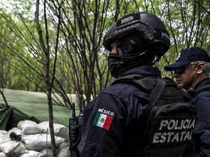 Mexico-Police-afp