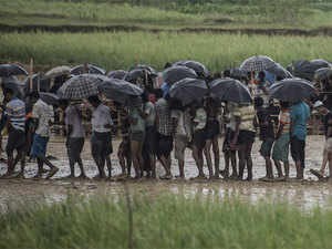 rohingya-protest-afp
