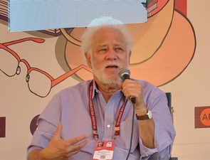 Michael Ondaatje's 'The English Patient' voted best-ever Man Booker Prize winner in 50 years