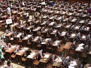 Students-Exam-