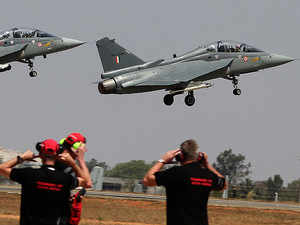 Tejas misses another deadline for being combat-ready