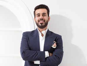 3rd-gen entrepreneur Yash Miglani transforming real estate sector at Migsun