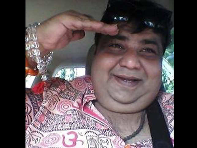 Kavi Kumar Azad of 'Taarak Mehta Ka Ooltah Chashmah'