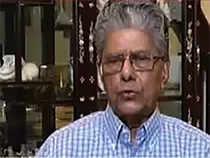 VR Mehta, Tata Trust