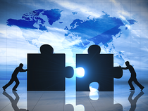 Merger-thinkstock