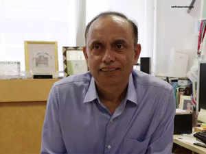 geophysicist-Paramesh-Banerjee