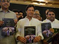 Kashmir not star vote-catcher for Pakistan political parties