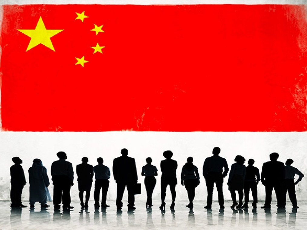Indian companies remain besotted with China