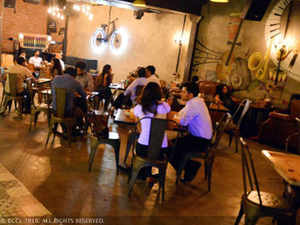 fssai wants calorie count on restaurant menu to promote healthy