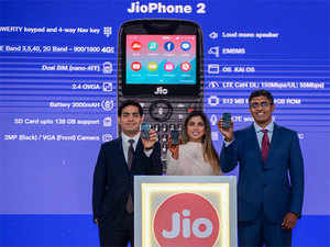 Jio Phone: Reliance Jio's Rs 501 Phone offer may force small