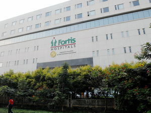 Fortis-