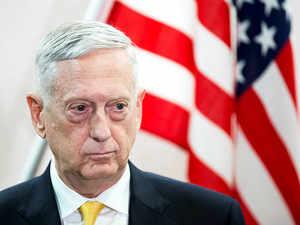 US Defence Secretary thanks Saudi Crown prince
