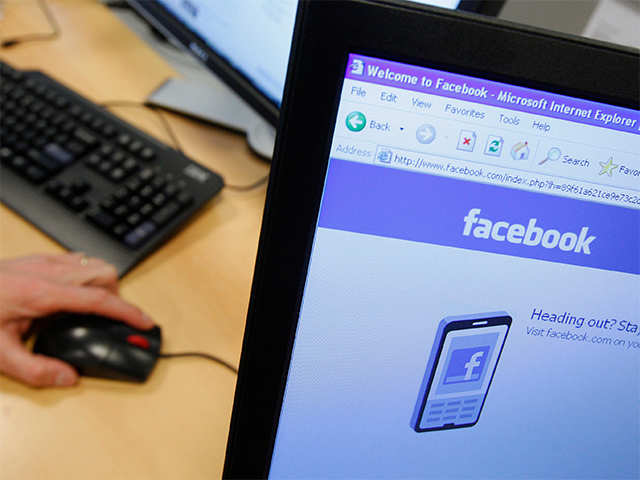 Six ways to secure your Facebook account - Protect your