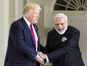 Trump most-followed world leader on Twitter; has 10 mn more followers than Modi