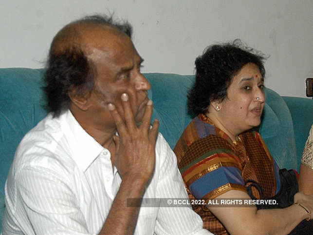 Rajinikath's wife Latha to face trial for non-payment of loans