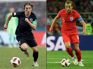 England Croatia