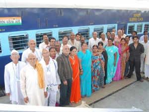 Railways-pilgrim