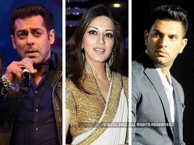 Celebs Who Ve Fought Serious Illnesses And Inspired Us To Stay Strong Wiser Stronger The Economic Times